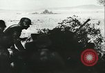 Image of German troops in trenches and foxholes Tunisia North Africa, 1942, second 50 stock footage video 65675062709