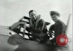Image of German officers Tunisia North Africa, 1942, second 16 stock footage video 65675062711