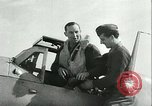 Image of German officers Tunisia North Africa, 1942, second 17 stock footage video 65675062711