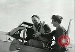 Image of German officers Tunisia North Africa, 1942, second 18 stock footage video 65675062711
