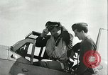 Image of German officers Tunisia North Africa, 1942, second 19 stock footage video 65675062711