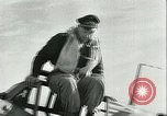 Image of German officers Tunisia North Africa, 1942, second 21 stock footage video 65675062711