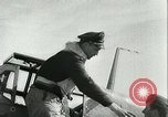 Image of German officers Tunisia North Africa, 1942, second 22 stock footage video 65675062711
