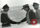 Image of German officers Tunisia North Africa, 1942, second 26 stock footage video 65675062711