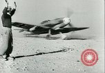 Image of German officers Tunisia North Africa, 1942, second 27 stock footage video 65675062711