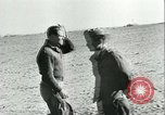 Image of German officers Tunisia North Africa, 1942, second 32 stock footage video 65675062711