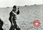 Image of German officers Tunisia North Africa, 1942, second 33 stock footage video 65675062711