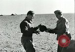 Image of German officers Tunisia North Africa, 1942, second 34 stock footage video 65675062711