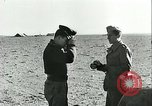 Image of German officers Tunisia North Africa, 1942, second 35 stock footage video 65675062711