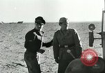 Image of German officers Tunisia North Africa, 1942, second 38 stock footage video 65675062711
