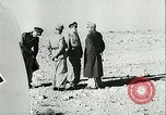 Image of German officers Tunisia North Africa, 1942, second 40 stock footage video 65675062711