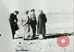 Image of German officers Tunisia North Africa, 1942, second 41 stock footage video 65675062711