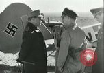 Image of German officers Tunisia North Africa, 1942, second 42 stock footage video 65675062711