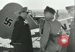 Image of German officers Tunisia North Africa, 1942, second 43 stock footage video 65675062711