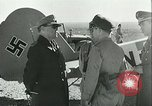 Image of German officers Tunisia North Africa, 1942, second 44 stock footage video 65675062711