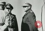 Image of German officers Tunisia North Africa, 1942, second 45 stock footage video 65675062711