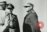 Image of German officers Tunisia North Africa, 1942, second 47 stock footage video 65675062711