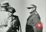 Image of German officers Tunisia North Africa, 1942, second 48 stock footage video 65675062711