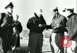 Image of German officers Tunisia North Africa, 1942, second 53 stock footage video 65675062711