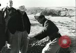 Image of German officers Tunisia North Africa, 1942, second 57 stock footage video 65675062711