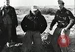Image of German officers Tunisia North Africa, 1942, second 60 stock footage video 65675062711