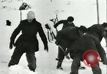 Image of German soldiers Finland, 1942, second 28 stock footage video 65675062712