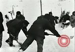 Image of German soldiers Finland, 1942, second 30 stock footage video 65675062712