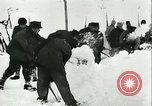 Image of German soldiers Finland, 1942, second 31 stock footage video 65675062712