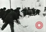 Image of German soldiers Finland, 1942, second 32 stock footage video 65675062712