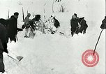 Image of German soldiers Finland, 1942, second 34 stock footage video 65675062712