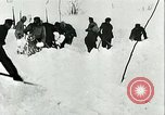 Image of German soldiers Finland, 1942, second 35 stock footage video 65675062712