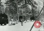 Image of German soldiers Finland, 1942, second 43 stock footage video 65675062712