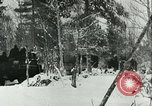 Image of German soldiers Finland, 1942, second 44 stock footage video 65675062712