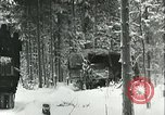 Image of German soldiers Finland, 1942, second 45 stock footage video 65675062712