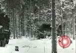 Image of German soldiers Finland, 1942, second 46 stock footage video 65675062712