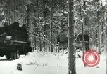 Image of German soldiers Finland, 1942, second 48 stock footage video 65675062712
