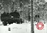 Image of German soldiers Finland, 1942, second 50 stock footage video 65675062712