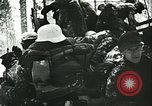 Image of German soldiers Finland, 1942, second 55 stock footage video 65675062712