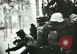 Image of German soldiers Finland, 1942, second 56 stock footage video 65675062712