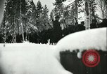 Image of German soldiers Finland, 1942, second 57 stock footage video 65675062712