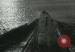 Image of German U-boats returning home Saint Nazaire France, 1942, second 26 stock footage video 65675062713