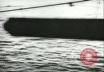 Image of German U-boats returning home Saint Nazaire France, 1942, second 55 stock footage video 65675062713