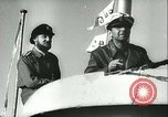 Image of German U-boats returning home Saint Nazaire France, 1942, second 59 stock footage video 65675062713