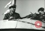 Image of German U-boats returning home Saint Nazaire France, 1942, second 61 stock footage video 65675062713