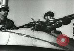 Image of German U-boats returning home Saint Nazaire France, 1942, second 62 stock footage video 65675062713