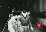 Image of German submarine on patrol Atlantic Ocean, 1942, second 2 stock footage video 65675062714
