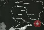 Image of German forces occupying city Woronesch Russia, 1942, second 6 stock footage video 65675062715