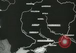 Image of German forces occupying city Woronesch Russia, 1942, second 14 stock footage video 65675062715