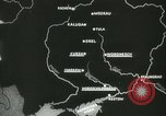 Image of German forces occupying city Woronesch Russia, 1942, second 16 stock footage video 65675062715