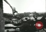Image of German forces occupying city Woronesch Russia, 1942, second 23 stock footage video 65675062715
